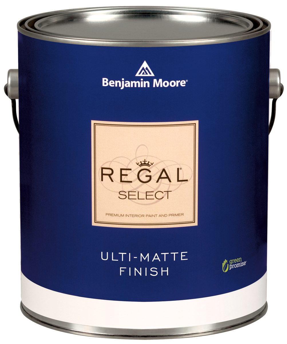 More than 50 shades of gray the paint people - Benjamin moore aura interior paint ...