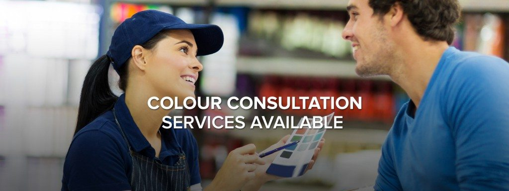 Colour Consultation