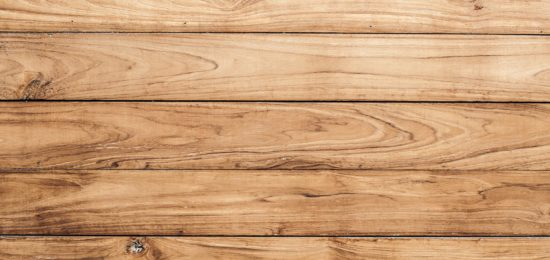 A guide on how to prepare bare wood for painting or staining