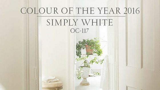 Benjamin Moore Colour Trends 2016 The Paint People