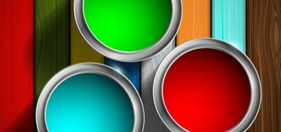 Using Latex vs Oil Based Paints