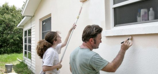 5 Exterior Painting tips for your home