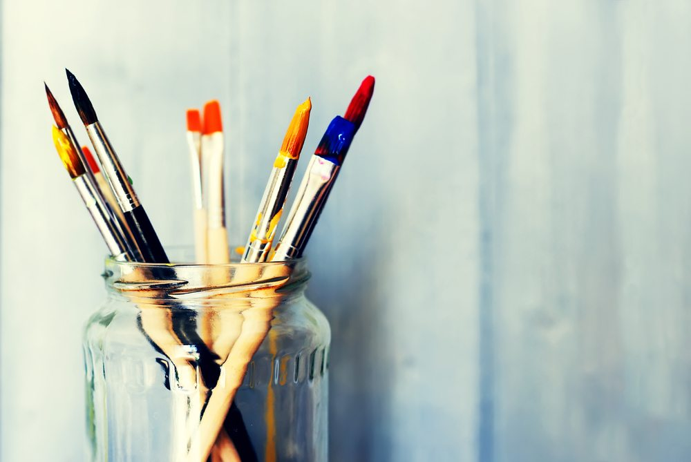 5 Eco-Friendly Tips to Clean Paint Brushes | The Paint People