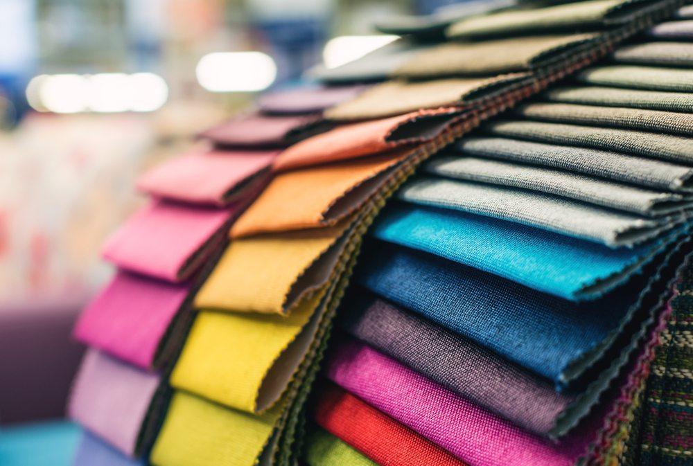 Custom Upholstery & Carpet Ideas for Home Decor