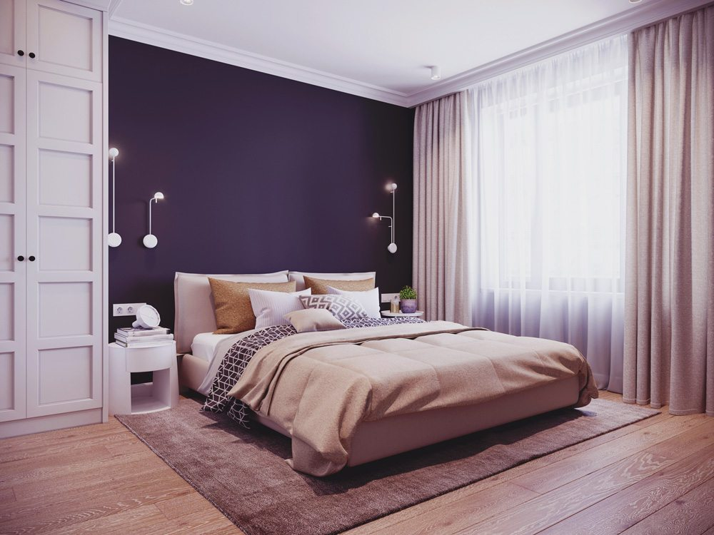 How to Choose the Right Paint Finish for Every Room of Your ...