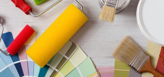 Choosing the Right Paint Finish