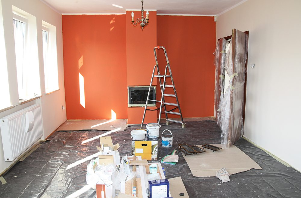 5 Interior House Painting Tips
