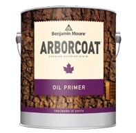 Arborcoat exterior oil primer the paint people - Benjamin moore exterior wood primer ...
