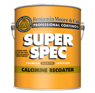 Super Spec Calcimine Recoater