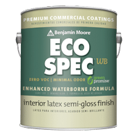 Buy Benjamin Moore Eco Spec Wb The Paint People