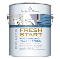 Fresh Start High hidden All Purpose Primer
