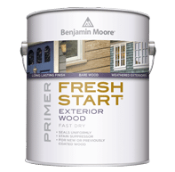 Fresh Start Premium Premium Interior & Exterior Primers