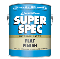 Super Spec Interior Paint