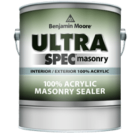 Buy Benjamin Moore Ultra Spec Masonry The Paint People