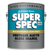 Super Spec HP Urethane