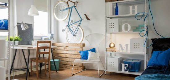 Room Too Small? It Might be Your Decor