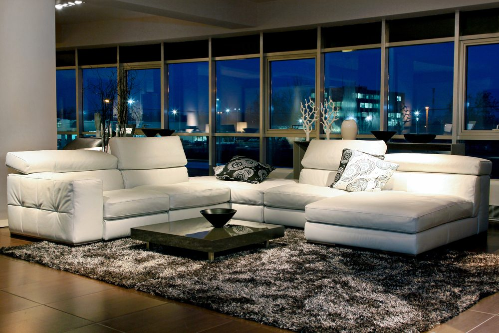 How to Decorate a Big Room to Make it Cozier