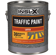 Latex Traffic Paint