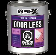 Odor Less