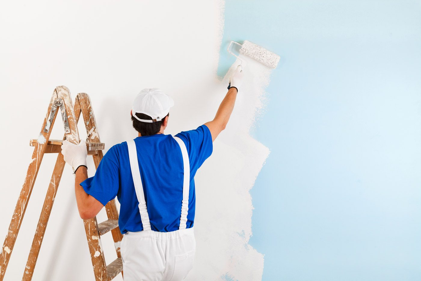 5 Questions You Need Answered Before Hiring a House Painter | The Paint  People