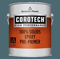 100% Solids Epoxy Pre-Primer