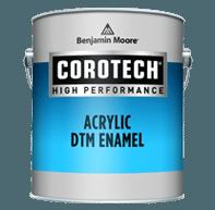Acrylic DTM Enamel — Semi-Gloss