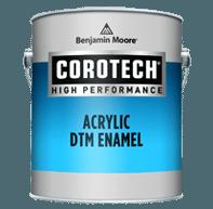 Acrylic DTM Enamel - Gloss