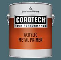 Acrylic Metal Primer