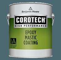 Epoxy Mastic Coating