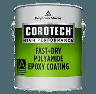 Fast Dry Polyamide Epoxy Coating