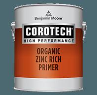 Organic Zinc Rich Primer