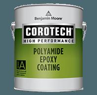 Polyamide Epoxy Coating