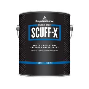 Scuff-X Eggshell
