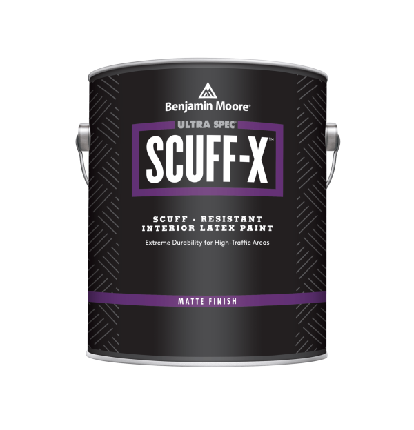 Scuff-X Matte