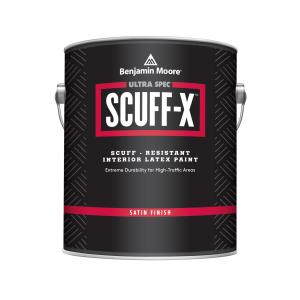 Scuff-X Pearl