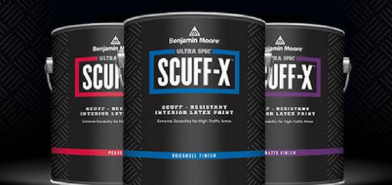 Scuff-X