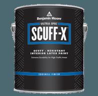 Ultra Spec Scuff-X