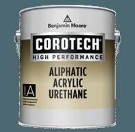 Aliphatic Acrylic Urethane — Semi-Gloss