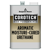 Aromatic Moisture-Cured Urethane