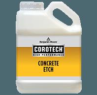 Concrete & Masonry Etcher