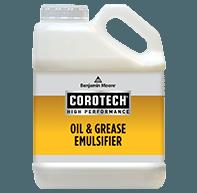 Oil & Grease Emulsifier