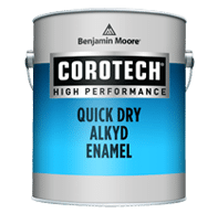 Quick Dry Alkyd Enamel The Paint People
