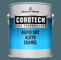 Rapid Dry Alkyd Enamel