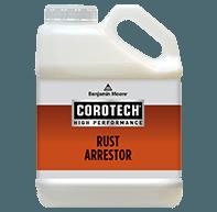 Rust Arrestor