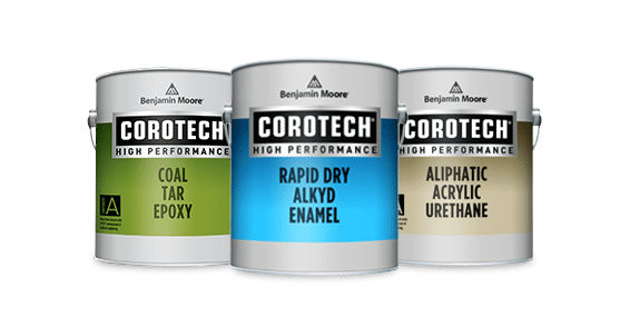 Corotech benefits