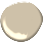 HC-80 Bleeker Beige | Top 10 Benjamin Moore Mid-Tone Neutrals by The Paint People