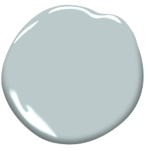 2122-40 Smoke by Benjamin Moore | The Paint People