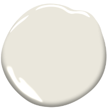 OC-18 Dove Wing by Benjamin Moore | The Paint People