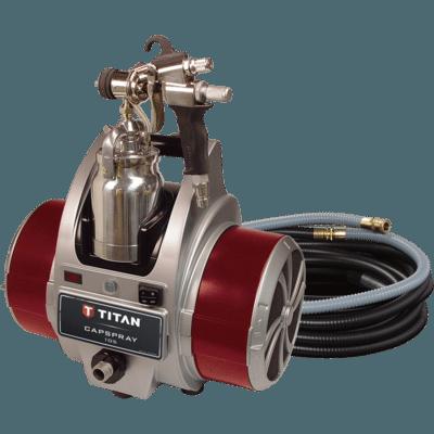 Capspray™ 105 HVLP