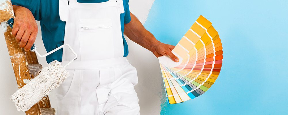 Paint Colour Matching Stain Matching The Paint People